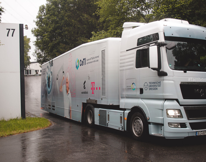 TUD Showtruck