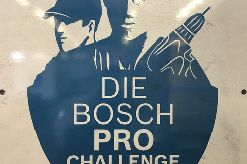 It´s in your hands. Bosch Professional.