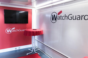 Self-drive Infowheels Trainer Watchguard tour